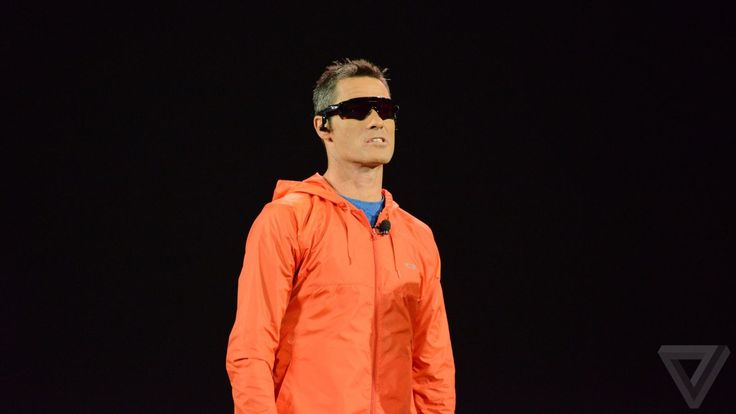 During its keynote address at CES 2016 tonight, Intel showed off a pair of sunglasses made by Oakley that come with a built-in running and exercise coach that talks to you as you work out via a set...