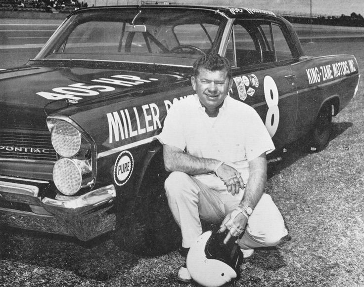 1963: Joe Weatherly : NASCAR champions: from Grand Nationals through Sprint Cup