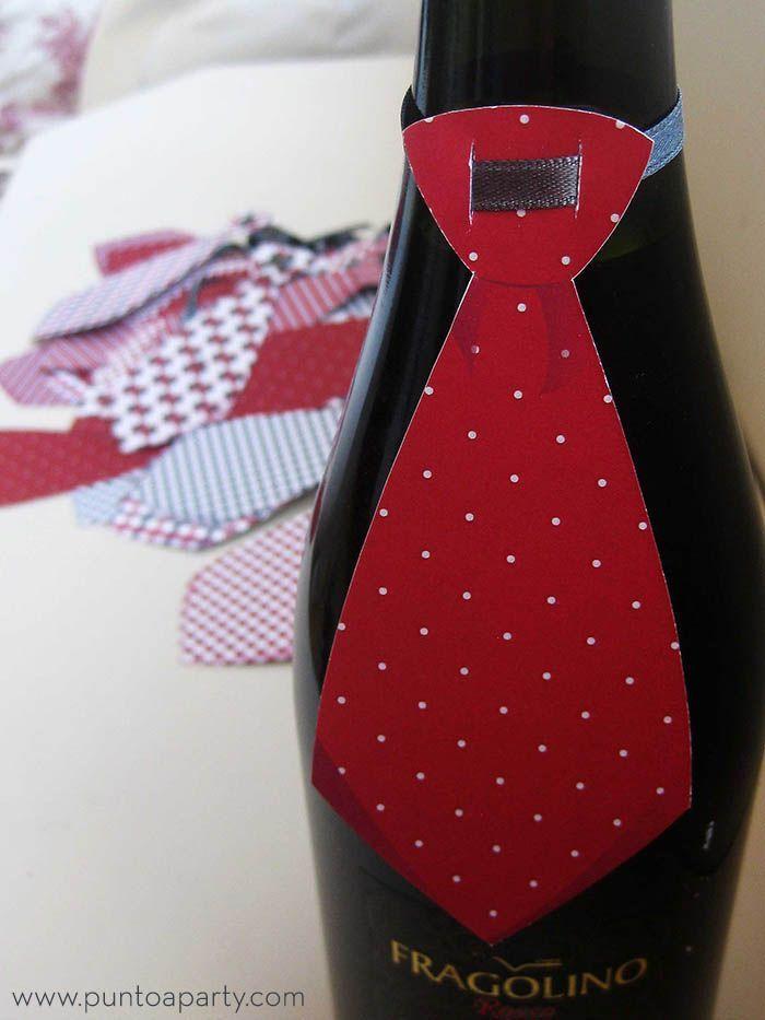 Resultado de imagen para imagenes para hacer una corbata para regalar de papel