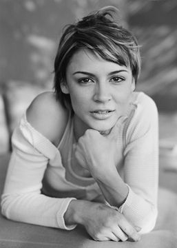 Samaire - samaire-armstrong Photo