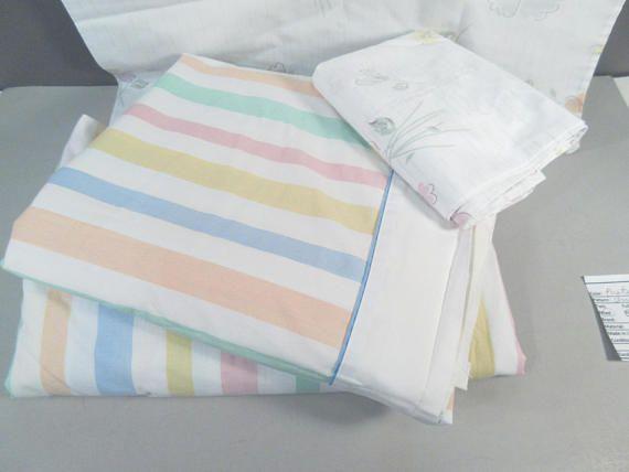 vintage queen sheets queen sheet set