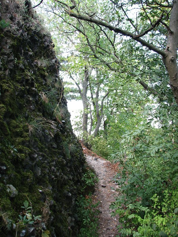 Hegyesdi várrom (Hegyesd közelében 0.2 km) http://www.turabazis.hu/latnivalok_ismerteto_1867 #latnivalo #hegyesd #turabazis #hungary #magyarorszag #travel #tura #turista #kirandulas