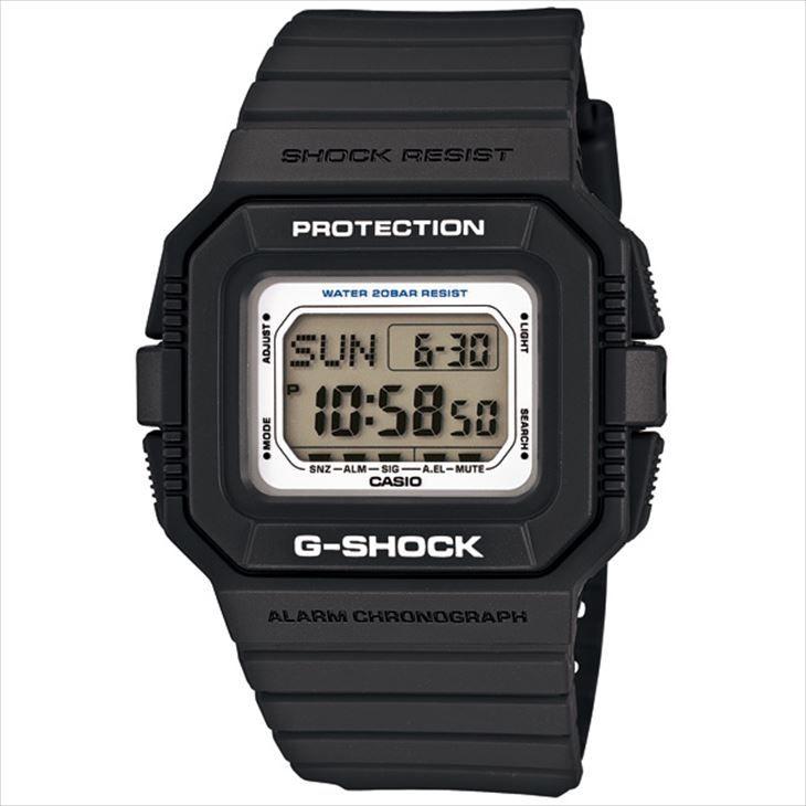 G shock CASIO watch DW-D5500-1JF Japan Rolex mens