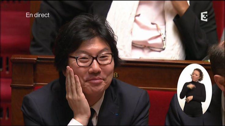 Jean-Vincent Placé, puni, contraint de s'asseoir avec les députés à l'Assemblée nationale Check more at http://people.webissimo.biz/jean-vincent-place-puni-contraint-de-sasseoir-avec-les-deputes-a-lassemblee-nationale/