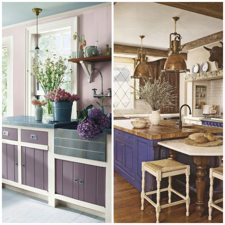 what colors are good for kitchens 2018 pantone color of the year 6 ways to use ultra violet 9627