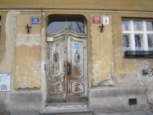 Prodej bytu 1+1, Praha - Vršovice