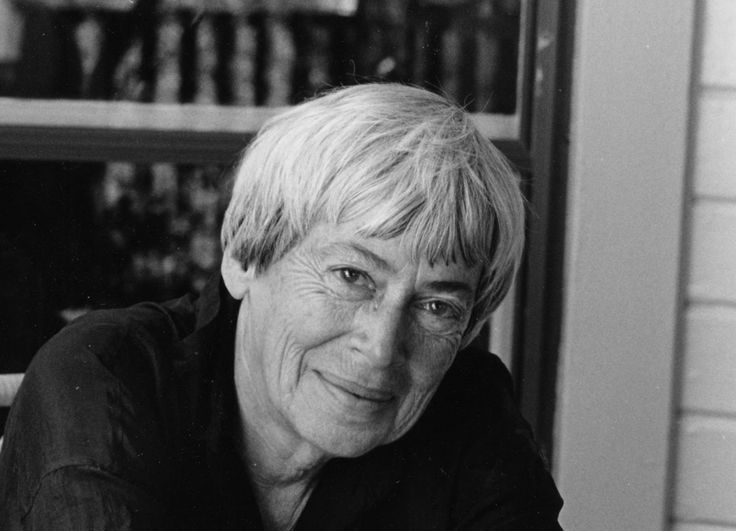 Os livros de Ursula K. Le Guin não são catalogáveis e podem ser apreciados por leitores sem nenhuma predilecção particular pela ficção científica