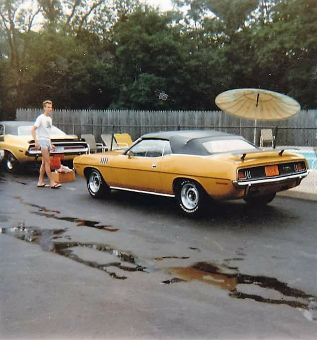 17 Best Images About Rare Muscle Car Convertibles On