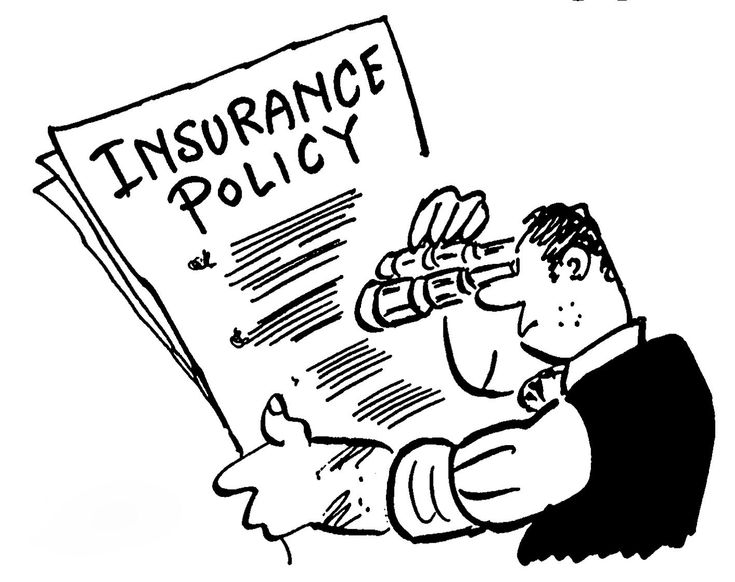 Image result for insurance cartoons