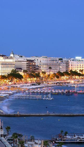 Utazz Cannesba a Swiss Halley-vel! https://swisshalley.com/hu/travel/show-offer/MjgzMQ==