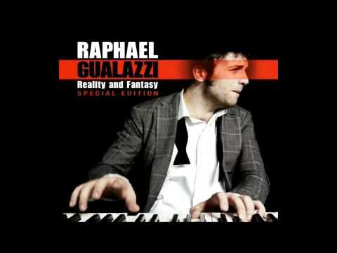 "Raphael Gualazzi ""Tuesday"" Official Audio"