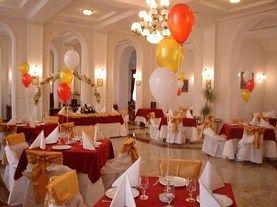 Revelion 2015 - Mamaia - Hotel Iaki 4*