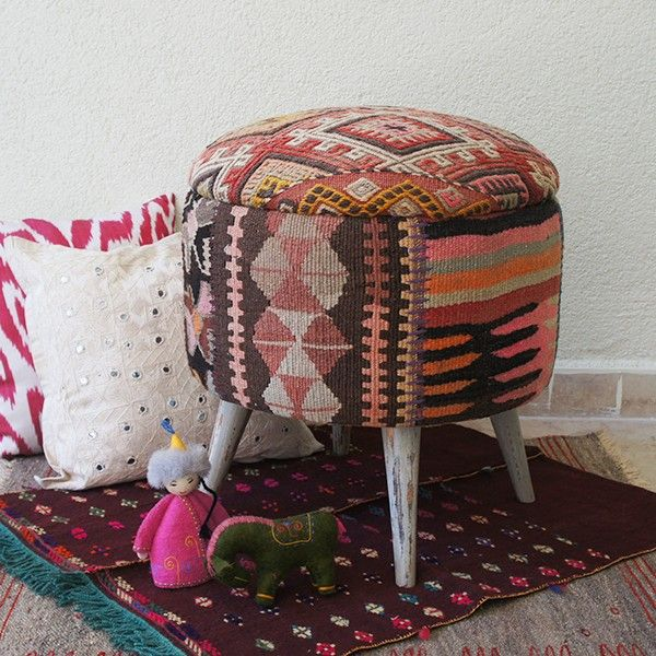 15 Best Furniture Images On Pinterest Ottomans Benches
