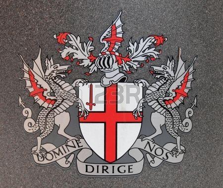 флаг и герб лондона - Поиск в Google