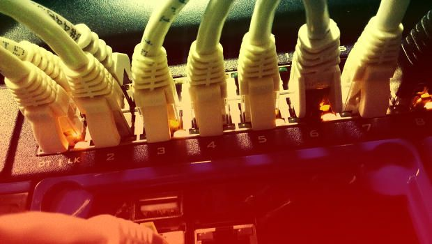 After Years Of Warnings, Internet Of Things Devices To Blame For Big Internet Attack