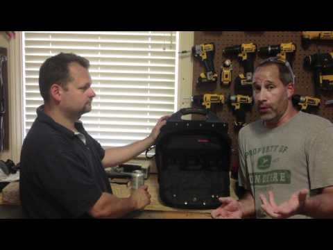 Ultimate Tool Bag GiveAway - Veto Pro Pac