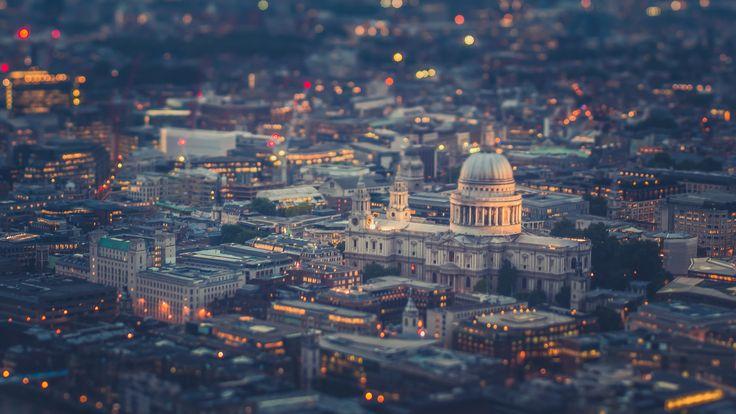 St Paul's Cathedral | by Binayak Dasgupta