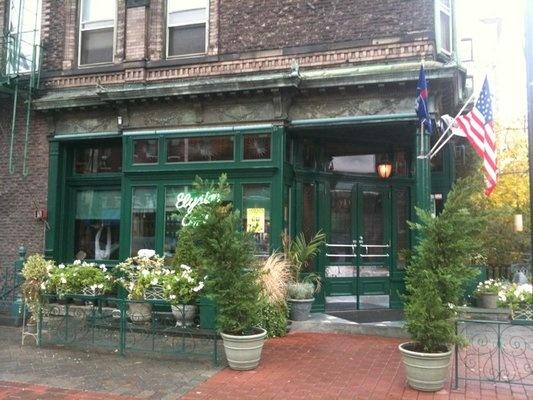 restaurant in hoboken nj yelp the elysian oldest restaurant in hoboken