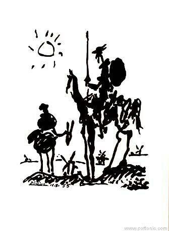 23 best Don Quijote de la Mancha images on Pinterest