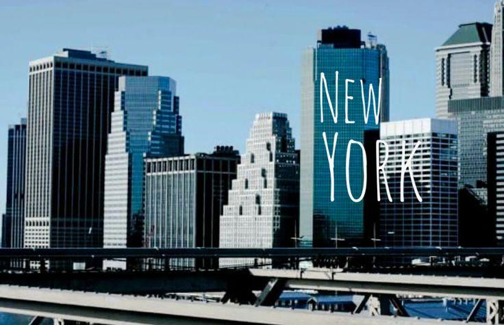 # New York #city #photography