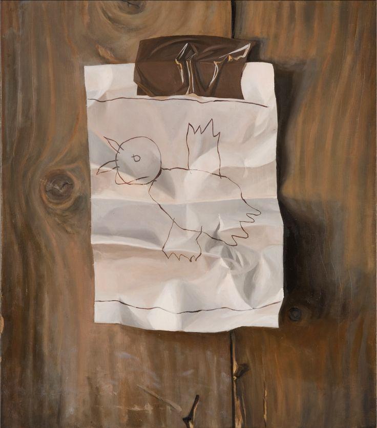 Geraldine O'Neill - Still Life + Stilled Birds