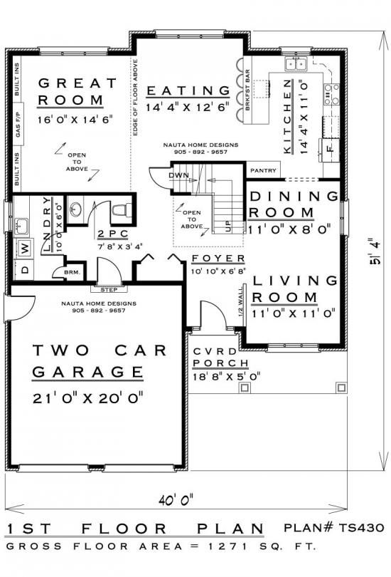 Top 25 ideas about Two Storey House Plans on Pinterest Sims 4