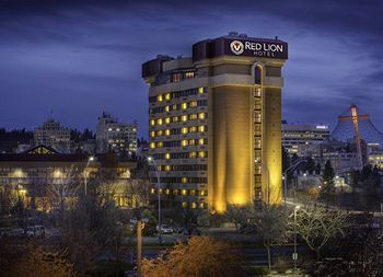 Red Lion Hotel at the Park - Spokane