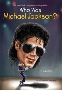 http://www.adlibris.com/se/organisationer/product.aspx?isbn=0448484102 | Titel: Who Was Michael Jackson? - Författare: Megan Stine, Who Hq, Joseph J. M. Qiu - ISBN: 0448484102 - Pris: 67 kr