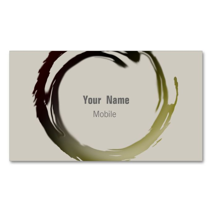 2156 best yoga business cards images on pinterest business cards zen sketch business card colourmoves