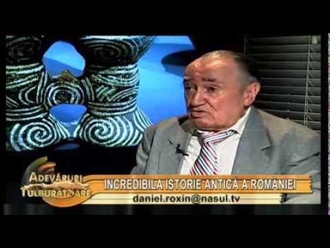 adevaruri 25 01 Incredibila istorie antică a României - YouTube