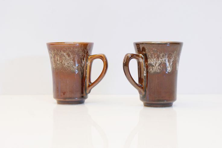 ceramiczne kubki / Kernewek Pottery