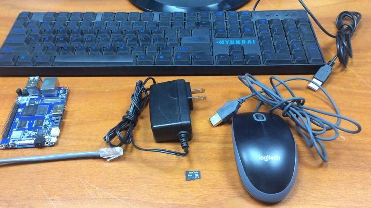 Banana pi BPI M2 Ultra SD card&Boot up how to