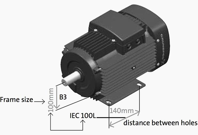 17 best images about motor on pinterest nameplate for Facts about electric motors