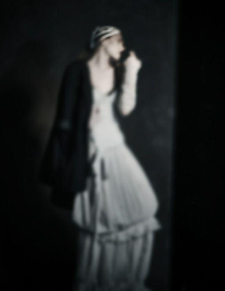 Photo: Panagiotis Katsos Styling: Elena Papastavrou