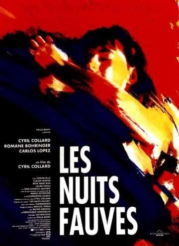 Cyril Collard - Les Nuits fauves aka Savage Nights (1992)