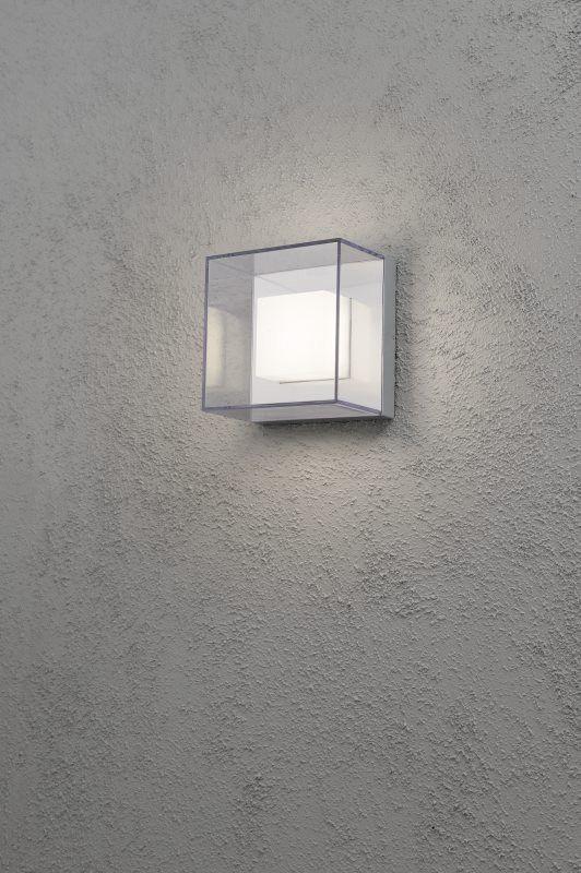 KONSTSMIDE Sanremo LED Wand- und Deckenleuchte