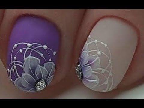 Nail Art Makeup Tutorial: 15 New Nail Art Designs 2019 | The Best Nail art T…