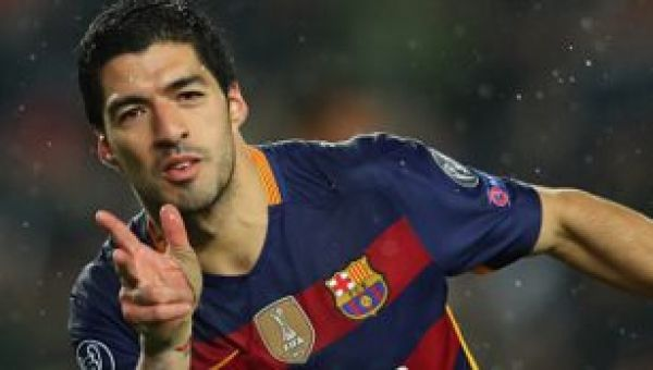 Barcelona 3 - 1 Arsenal 15-03-2016 Highlights , برشلونه , ابطال اوروبا , ارسنال , جول , هدف , هداف , اهداف , تاهل