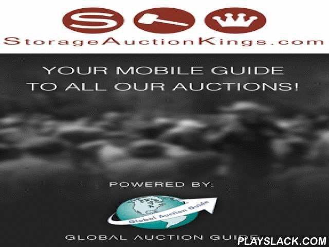 SAK Live Auctions Calendar  Android App - playslack.com , The STORAGE AUCTION KINGS, are also known as Schur Success Auction & Appraisal … Home to the finest Self Storage Auctioneers in the business, selling more self storage unit auctions than any other auctioneers in our region.