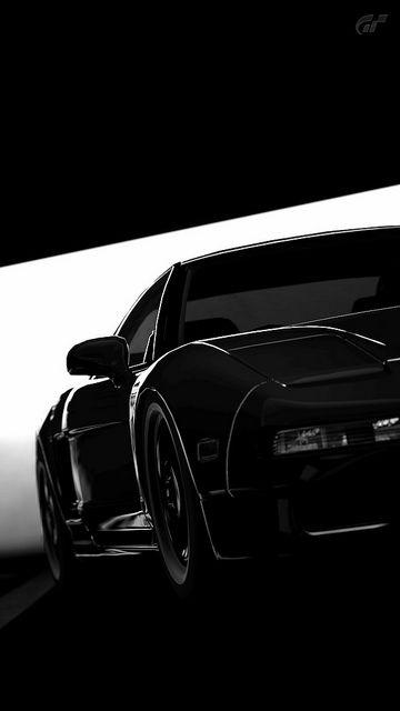 GT NSX