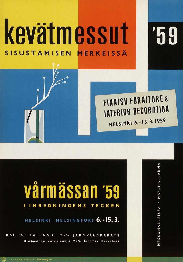 Kevätmessut 1959