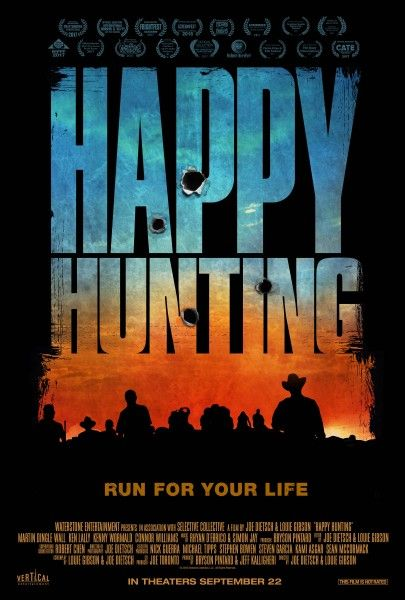Watch online Happy Hunting 2017 720p WEBDL using our fast streaming server or download the movie to watch it offline for free at our website.