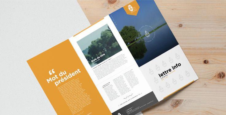 Sinfin vous présente un de ses clients : le Parc naturel Régional de la Forêt d'Orient. Le projet repose sur la création de la nouvelle identité visuelle du Parc.