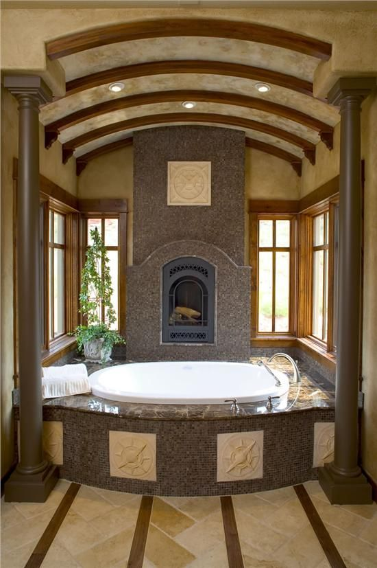 Luxury Master Bathrooms Ideas For Your Home