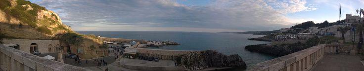 Overview of Castro Marina (LE)