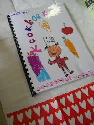 Familierecepten bewaar je en geef je door. Leuk om met je kinderen zelf recepten te bedenken, klaar te maken en daarna te bewaren. Leuke tekeningetje erbij laten maken en je hebt een leuk familiereceptenboekje.