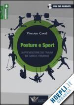 Prezzi e Sconti: #Posture e sport  ad Euro 38.00 in #Sport e arti marziali fitness #Calzetti mariucci