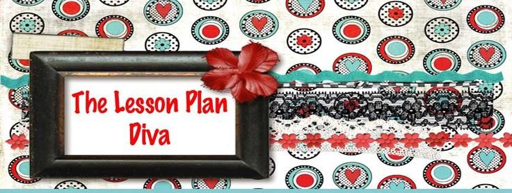 lesson plans ideas