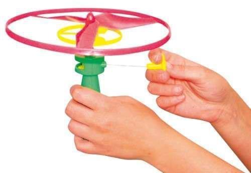 Kirmesspielzeug aber sehr schön und hat auch viel…