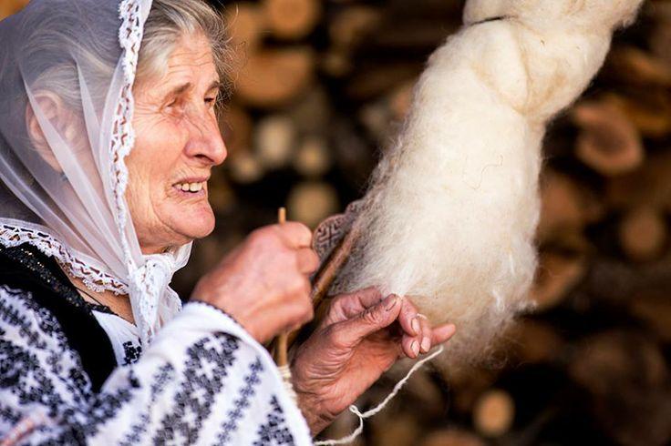 Tanti Maria Foto: Ionut Serban